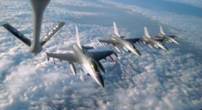 China Threatens Approval Of US Arms Related To Taiwan Warplanes Sale
