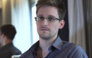 """Edward Snowden To Release His Memoir Named """"Permanent Account"""""""
