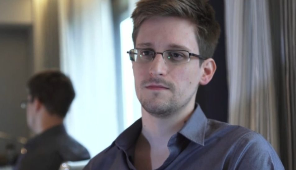 "Edward Snowden To Release His Memoir Named ""Permanent Account"""