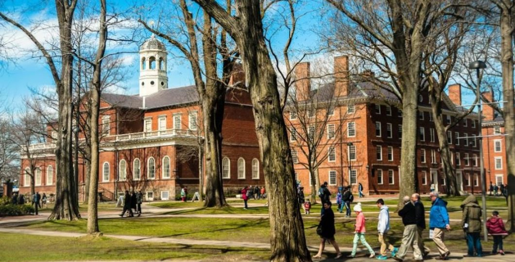 Harvard University Fresher Detained At Boston Logan Airport Was Deported