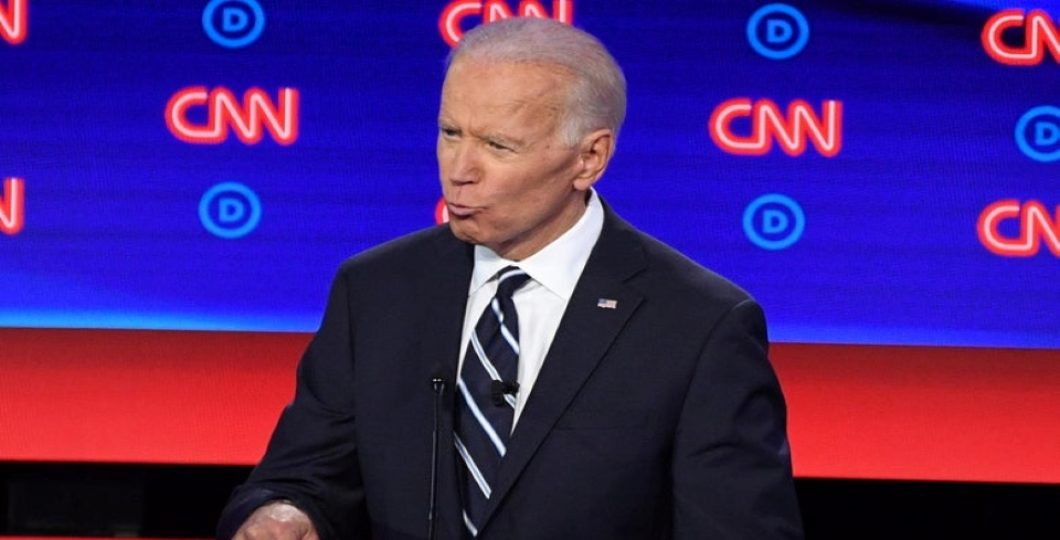 Joe Biden Maintained His Lead As Minorities Favour Most Electable Candidate vs Trump