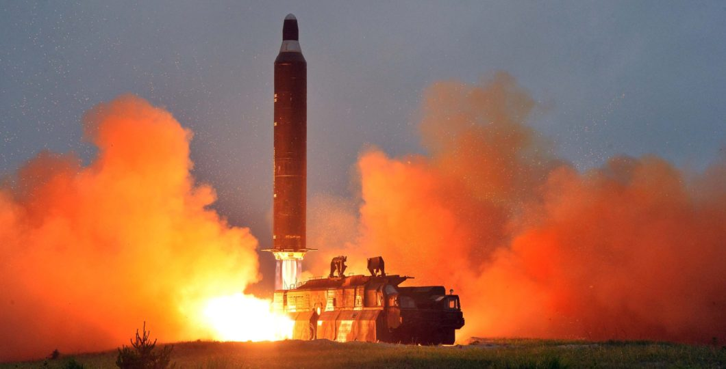 North Korean Missile Tests Did Not Violated Chinese President Words To President Trump