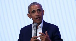 "Obama's Remarks Over Mass Shootings, ""Reject Language Feeding Climate Of Fear"""