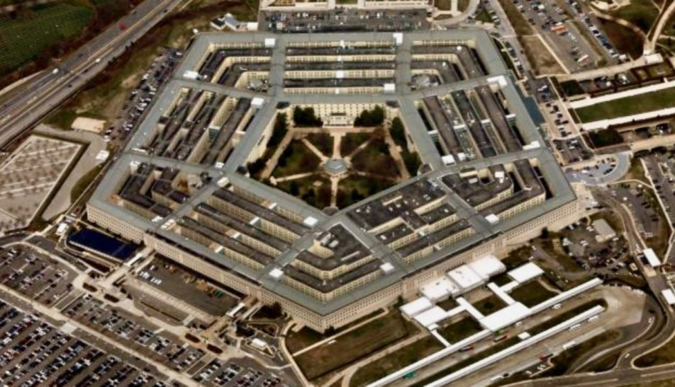 Pentagon Terminated Troubled $1 Billion Contract For Ballistic Missile Defense