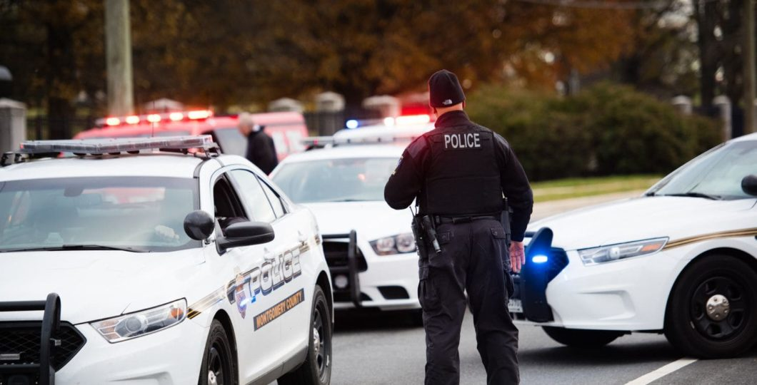 Police Informed Of An Armed Man In USA Today Headquarters