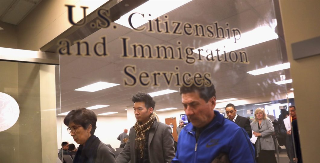 Trump Administration To Deny Green Cards, Targets Legal Immigrants
