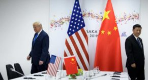 US To Impose 10% Tariff On $300 Billion In Chinese Products