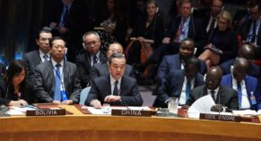 United Nations Security Council To Hold Meeting Over North Korea's Missile Tests