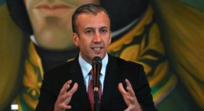 """United States Immigration Agency Named Venezuelan Minister As """"Most Wanted"""""""
