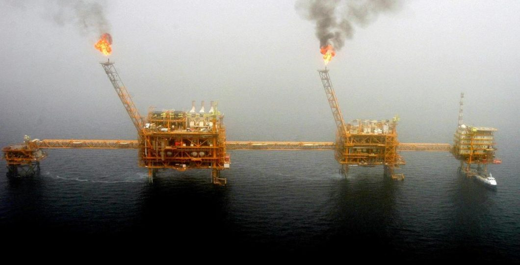 United States To End Iran Oil Waivers Hurt India's Base Line, US Envoy