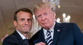 """""""Lost Opportunity"""" If President Trump and President Rouhani Don't Meet, Says French President"""