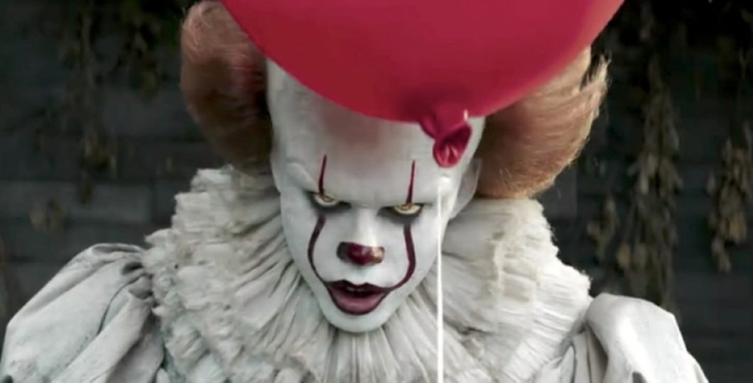 Andy Muschietti Compares Trump To Stephen King's Horror Character Pennywise