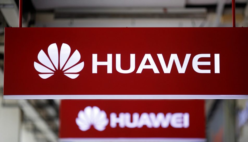 Huawei Starts Production Of 5G Base Stations With US Components