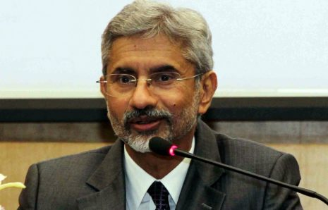 Indian Foreign Minister Holds Eleven Bilateral Meeting In New York