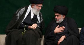 Iranian Supreme Leader Approved Last Week's Attack On Saudi Arabia, Report