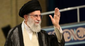 Iranian Supreme Leader Ruled Out Negotiation Talks With United States
