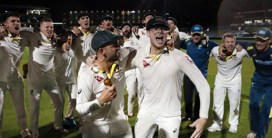 "Jack Leach And Steve Smith Brought End To ""Spectacles"" Controversy"
