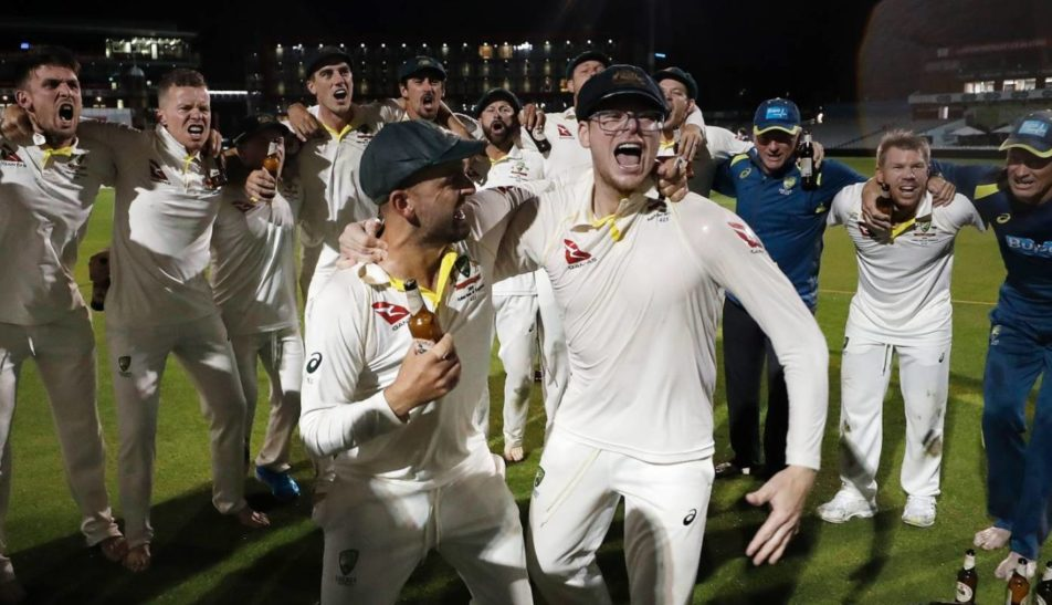 """Jack Leach And Steve Smith Brought End To """"Spectacles"""" Controversy"""