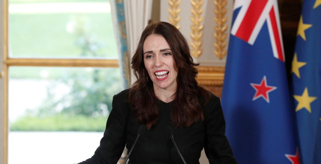New Zealand Prime Minister To Meet President Trump For First Formal Talks In New York