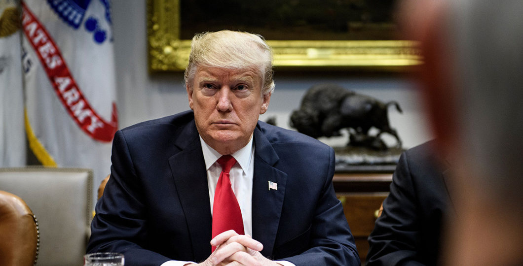 Top 44 US Lawmakers Urges Trump Administration To Reinstate India's Trade Status
