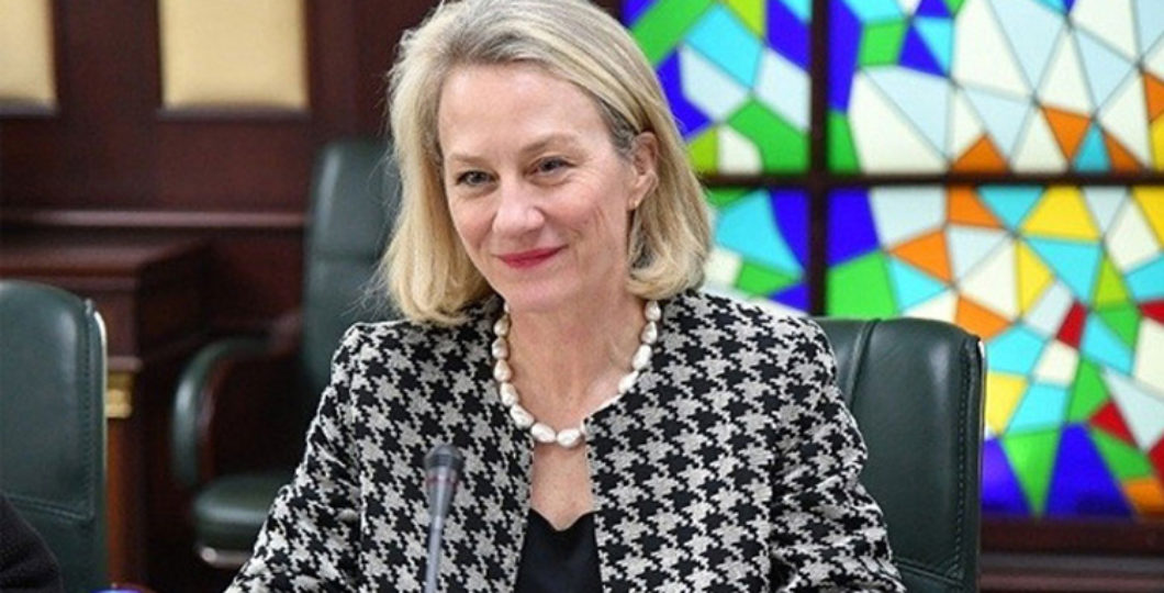 Top US Official Condemns Pak For Not Commenting On China's Treat To Uighurs