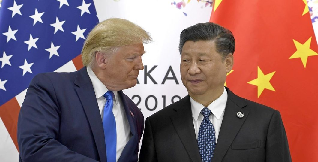 Trade Deal With China To Discuss Before 2020 Elections In United States, President Trump