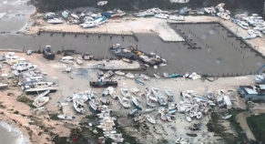 Thirty People Died In Hurricane Dorian, Says Bahamas Prime Minister