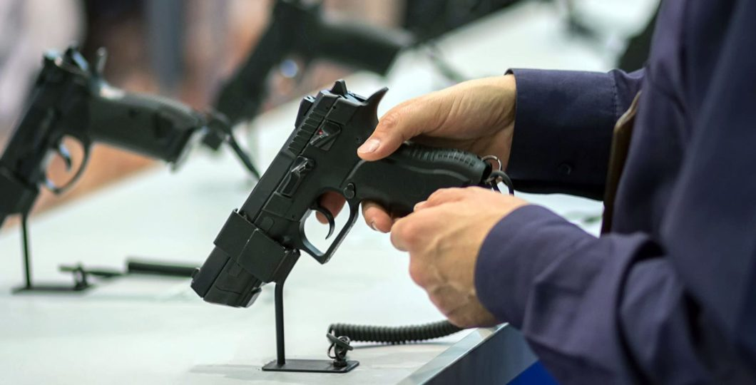 US Stores Directed Customers Not To Openly Carry Guns