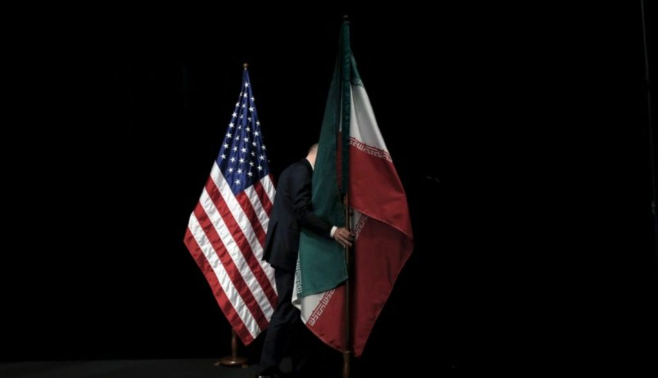 """America Carried Out """"Secret"""" Cyber Strike On Iran, Report"""