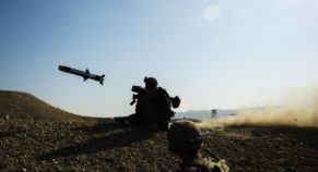 American State Department Approves Anti-Tank Missiles Sale To Kiev