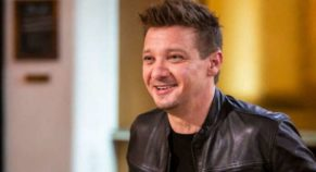 "Avenger Star Jeremy Renner ""Threatened To Kill Himself, Wife"""