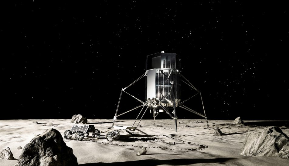 Japan To Take Part In United States Moon Landing Project, Report