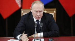 Moscow Is Determined To Retaliate After New US Sanctions