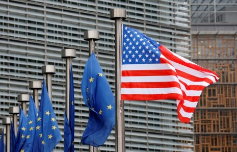 The United States Imposes A Record Of $7.5 Billion Of European Union Goods