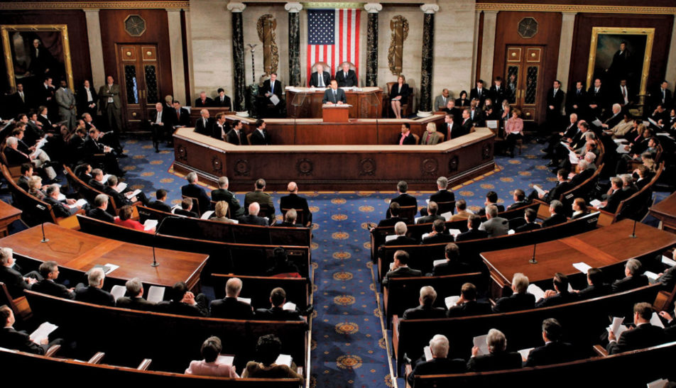 US House Of Representatives Recognises Armenian Genocide In Historic Vote