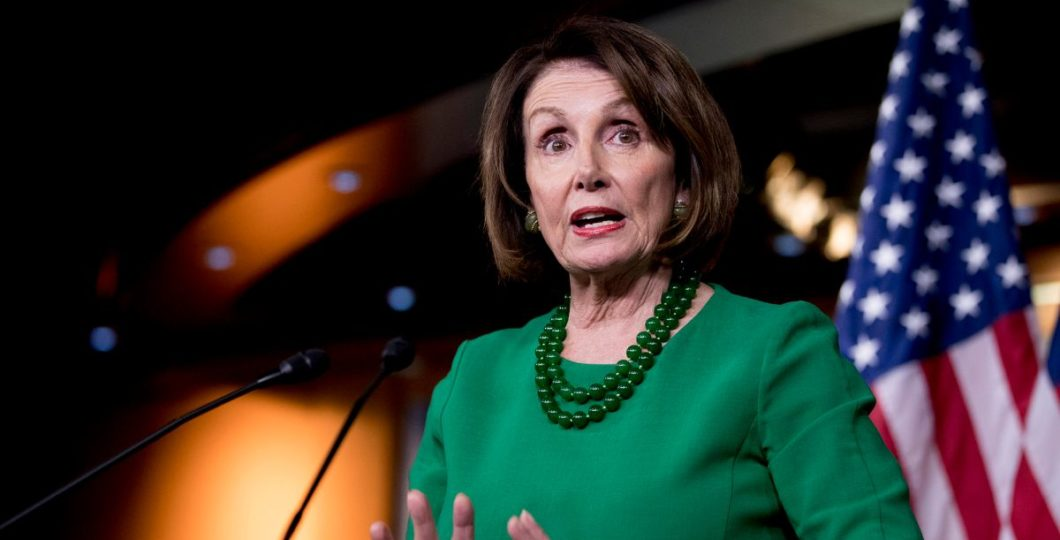 Won't Hold Vote For Impeachment Investigation Against President Trump, Says Nancy Pelosi