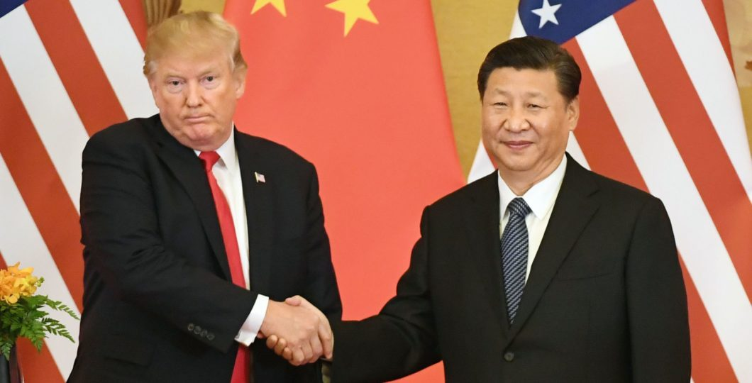 President Trump In Continuous Touch With Xi Jinping, Amid Speculation About Meeting