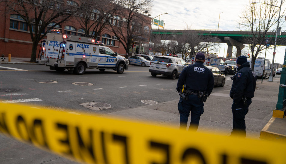 2 NYPD Officers Shot in Assassination Attempts Within Hours