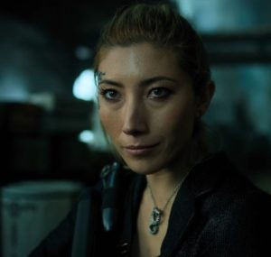 Jurassic World 3 Casts Actress Dichen Lachman to the Team
