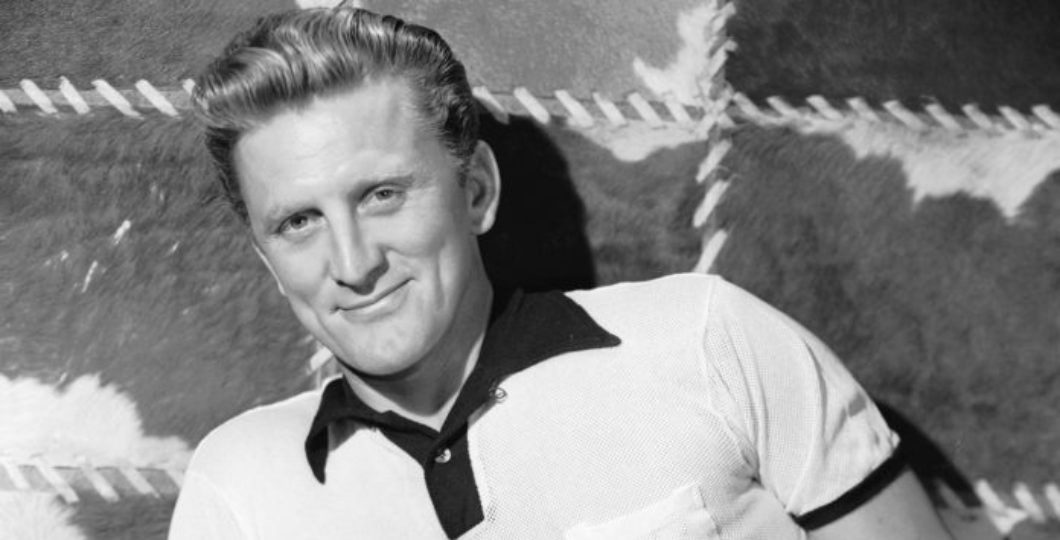Legendary Hollywood Actor Kirk Douglas Dies at the Age of 103