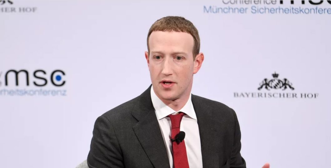Mark Zuckerberg Says Facebook Content should be Regulated Under a New Model