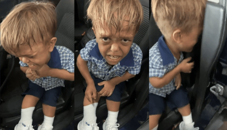 Nine-year-old Australian Boys Wants to Kill Himself After Being Bullied | tnbclive.com