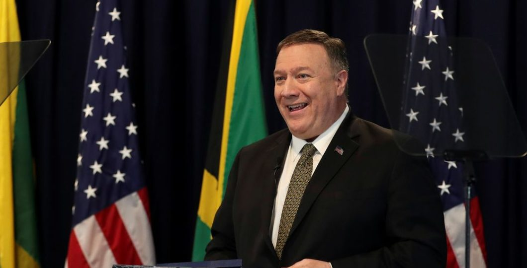 President Trump Plans Southeast Asia Summit in Las Vegas, Says Mike Pompeo