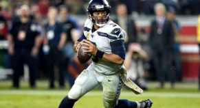 Seahawks Quarterback Russell Wilson Desires to Play Until Age 45