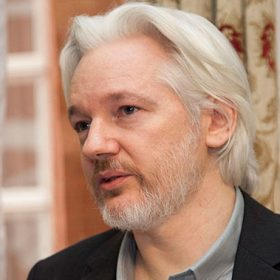 White House Denies the Claim, Trump Offered Pardon Julian Assange Over Denying Russia Leak