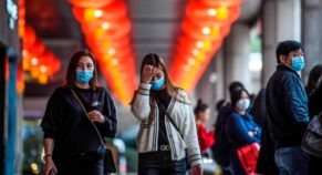 China Recorded Zero Domestic Coronavirus Cases For the First Time