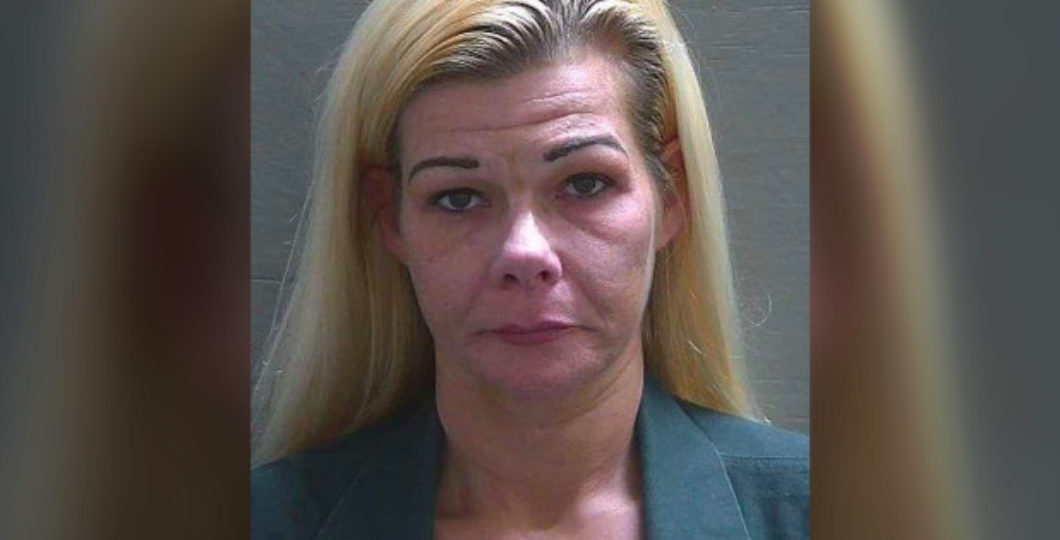 Florida Woman Arrested For Child Neglect, Leaving Child in Unlivable Condition