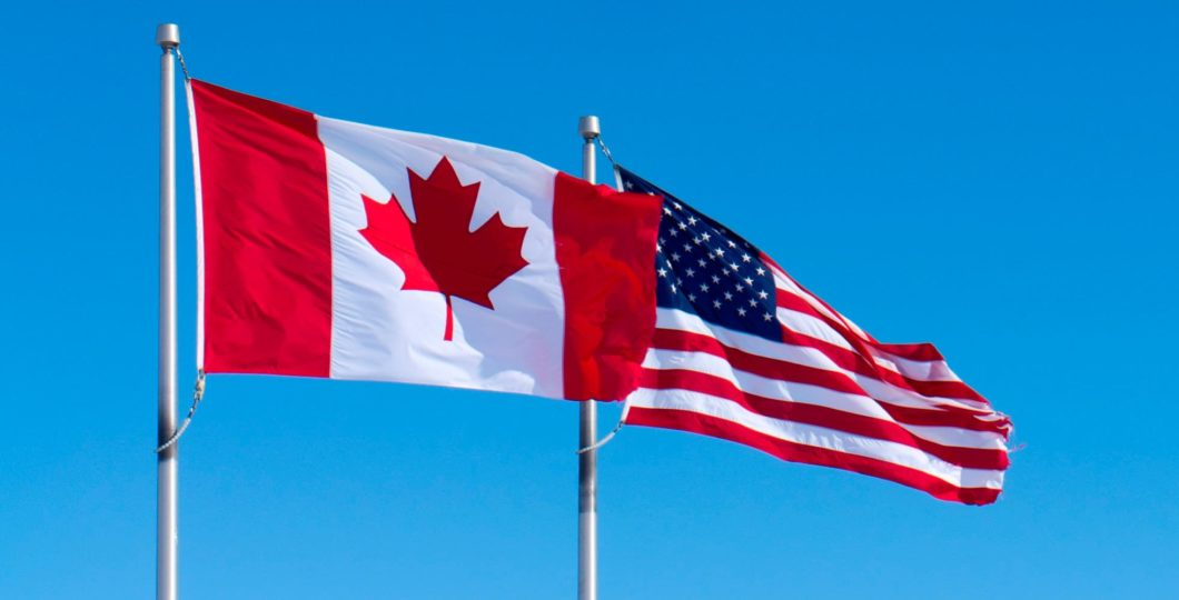 US and Canada Working to Close Border to Unnecessary Travel, Sources