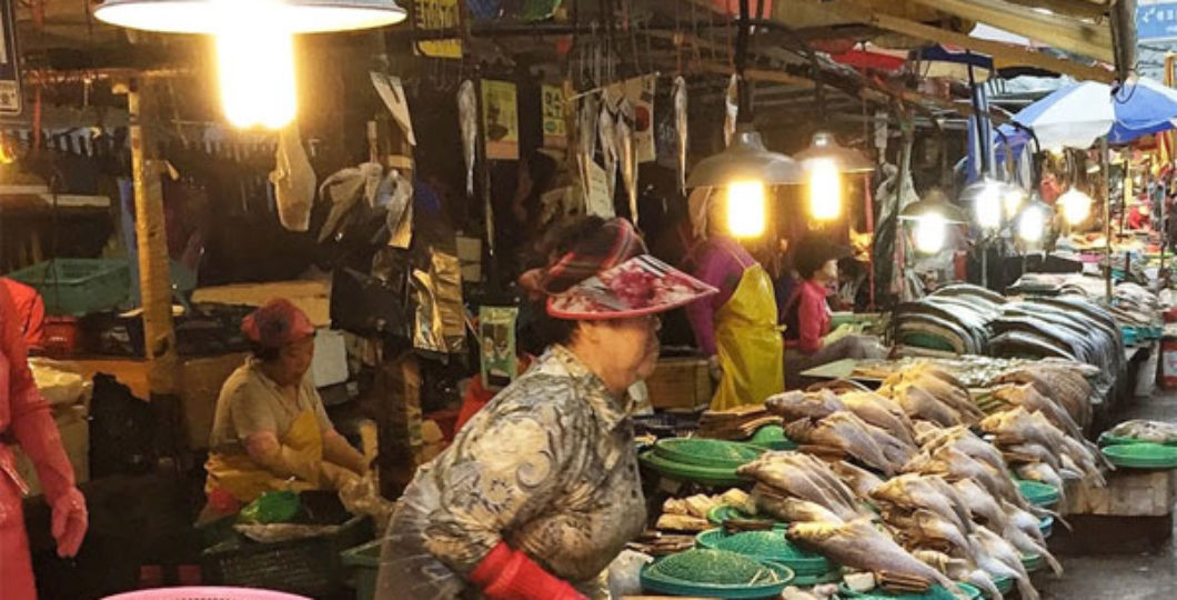 US Lawmakers Urges China to Shut Down Wet Markets Immediately