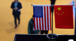 """US doing some """"very serious investigations"""" against China, Says President Trump"""